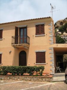 Appartamento Scoglio Baleno - AbcAlberghi.com