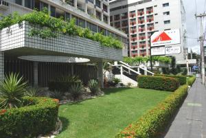 Hotel Praia Mar - Fortaleza