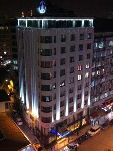 Отель Park Royal, Адана