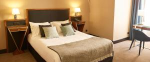 Hotel Carlton, Отели  Лилль - big - 6