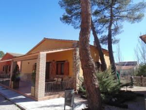 Rural Arco Iris - Mascotas - Chillarón de Cuenca