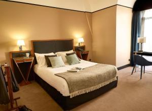 Hotel Carlton, Отели  Лилль - big - 4