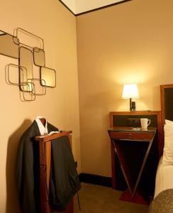 Hotel Carlton, Отели  Лилль - big - 9