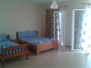 Magic Ionian Apartments & Rooms, Guest houses  Himare - big - 57