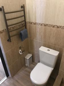 Guesthouse Saksonia, Affittacamere  Goryachiy Klyuch - big - 56