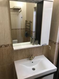 Guesthouse Saksonia, Affittacamere  Goryachiy Klyuch - big - 55
