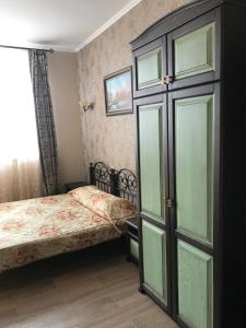 Guesthouse Saksonia, Affittacamere  Goryachiy Klyuch - big - 62