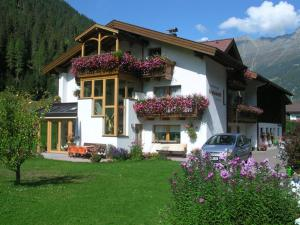Accommodation in Kaunertal