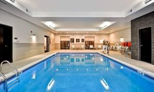 Homewood Suites by Hilton Cincinnati/West Chester, Hotely  West Chester - big - 14