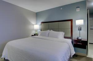 Hampton Inn Boston - Westborough, Szállodák  Westborough - big - 50