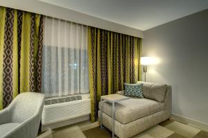 Hampton Inn Boston - Westborough, Szállodák  Westborough - big - 51