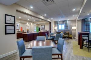 Hampton Inn Boston - Westborough, Szállodák  Westborough - big - 33