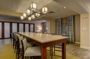 Hampton Inn Boston - Westborough, Szállodák  Westborough - big - 28