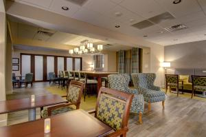 Hampton Inn Boston - Westborough, Szállodák  Westborough - big - 29