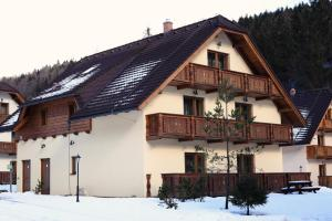 Appartement Fairy-Tale apartments Tale Slowakei