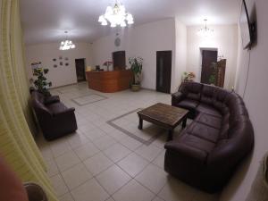 Отель Дуслык