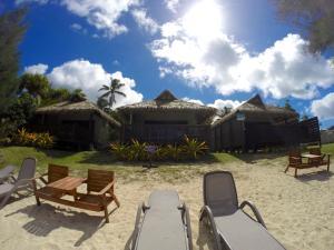 Muri Shores, Vily  Rarotonga - big - 56