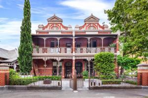 obrázek - Lascelles Ballarat