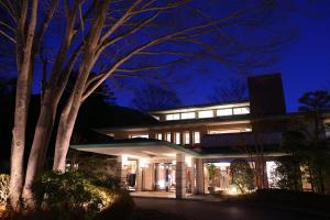 obrázek - Hotel Harvest Hakone Myoujindai