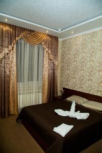 Гостиницы Сасово