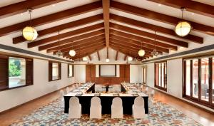 Goa Marriott Resort & Spa, Rezorty  Panaji - big - 32