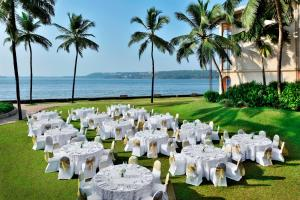 Goa Marriott Resort & Spa, Rezorty  Panaji - big - 37