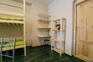 Hostel Gorod'OK, Hostelek  Ljuberci - big - 83
