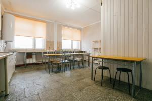 Hostel Gorod'OK, Hostelek  Ljuberci - big - 86