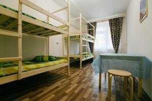 Hostel Gorod'OK, Hostelek  Ljuberci - big - 97