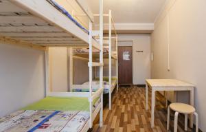 Hostel Gorod'OK, Hostelek  Ljuberci - big - 98