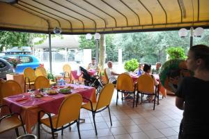 Hotel Orchidea, Hotely  Cesenatico - big - 25