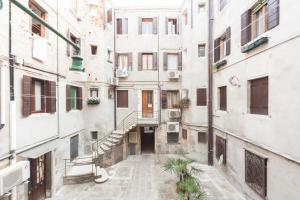 Appartamento Campiello Chiesa - AbcAlberghi.com