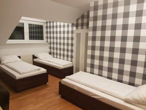 Duszka Hostel - Warsaw