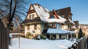 Rent like home Nędzy Kubińca