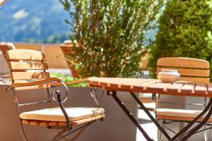 Aspen Alpine Lifestyle Hotel, Hotely  Grindelwald - big - 43