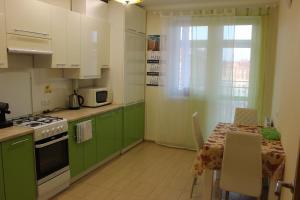 Apartments na Shakhmatnoy 2 - Gur'yevsk