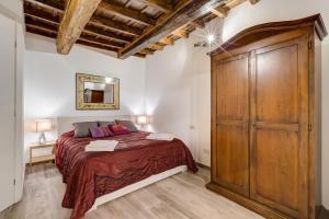 Pellegrino Campo de' Fiori Suite - abcRoma.com