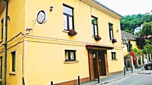 Casa Iacob - Braszów