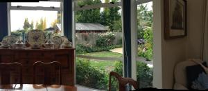 Lagoon Cottage - Accommodation - Wanaka