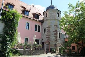 Vier Jahreszeiten - Kolitzheim