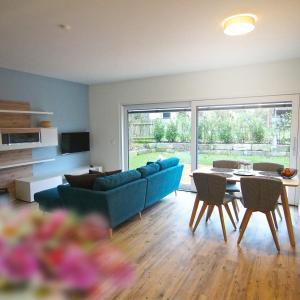 Apartments Bogner - Colmberg