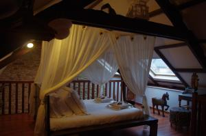 Le Domaine de Saint-Thomin, Bed & Breakfasts  Nostang - big - 54