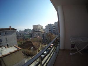 Apartment in center