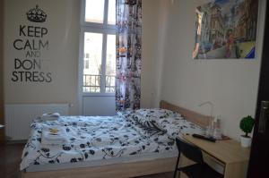Hostel Puzzle Jeżyce