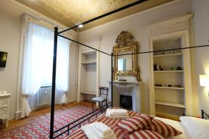 Madama Cristina Bed & Breakfast - AbcAlberghi.com