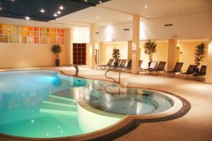 Der schöne Asten - Resort Winterberg - Hotel