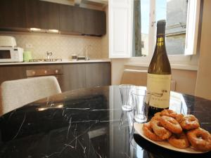Colosseo Topnotch Apartment, Apartments  Rome - big - 31