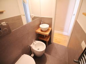 Colosseo Topnotch Apartment, Apartments  Rome - big - 42