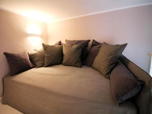 Colosseo Topnotch Apartment, Apartments  Rome - big - 47