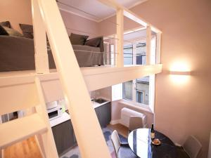 Colosseo Topnotch Apartment, Apartments  Rome - big - 46